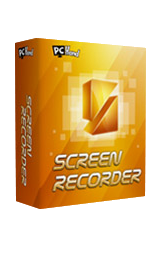PCHand Screen Recorder v1.8 Portable