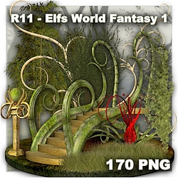 Elfs World Fantasy 1
