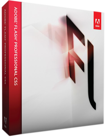 Adobe Flash CS5 Pro (Flash 11) 11.0.0.485 (Portable) Русская версия
